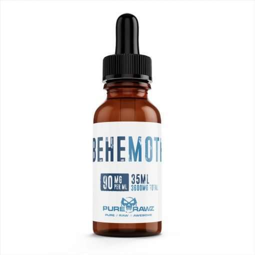 BEHEMOTH Liquid