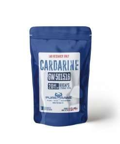 Cardarine GW 501516