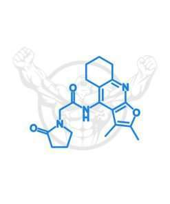 Coluracetam Powder
