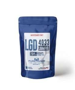 LGD 4033 Ligandrol Capsule