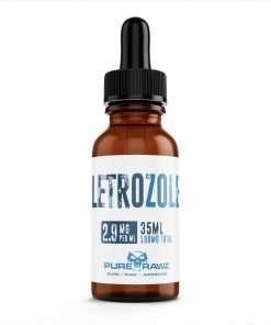 Letrozole Liquid