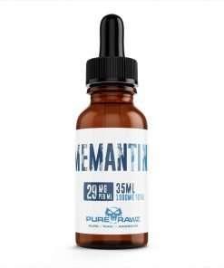 Memantine Liquid