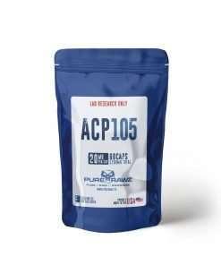 ACP 105 Capsules