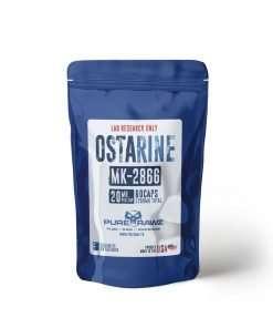 Ostarine MK-2866