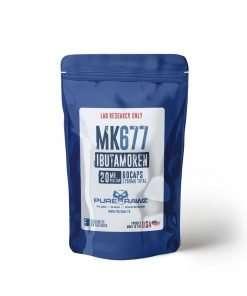 MK-677 Ibutamoren Capsules