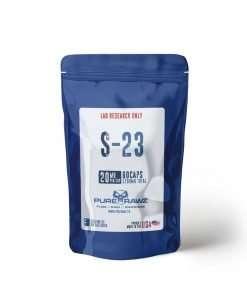 S-23 (Capsules. 20mg/60ct/1.2grams)
