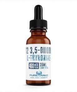 T2 3,5-diiodo-L-thyronine