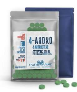 4-Andro Tablets