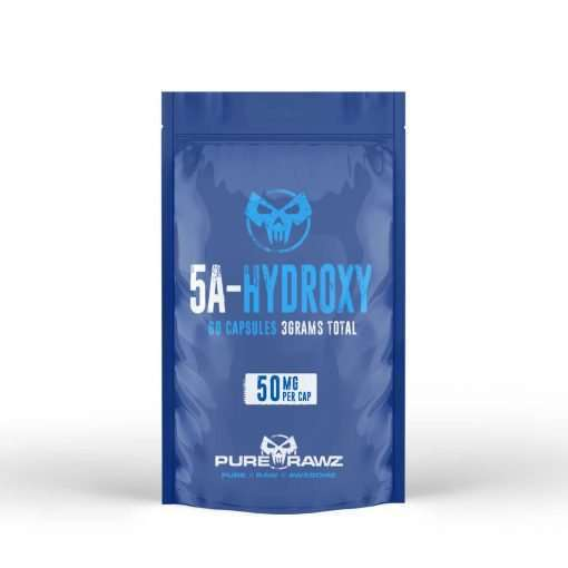 5a-Hydroxy5a-Hydroxy Laxogenin