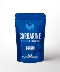 Cardarine Gw 501516, or Gw501516, is an investigational research chemical reportedly developed to help aid cardiovascular and metabolic diseases.