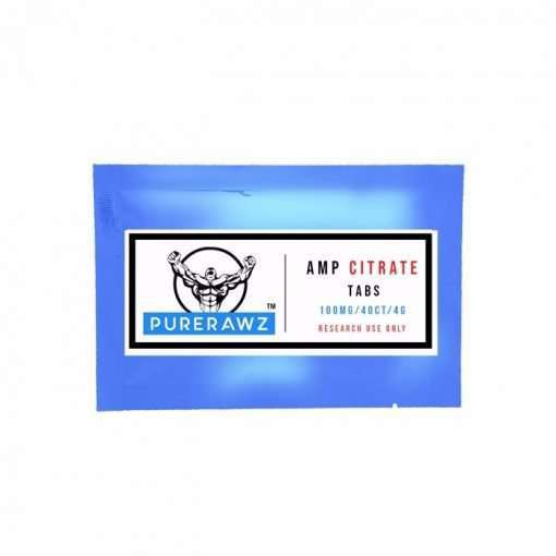 AMP Citrate Tablets