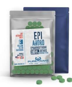 Epiandrosterone research Tablet