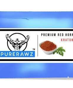 Red Horn powder