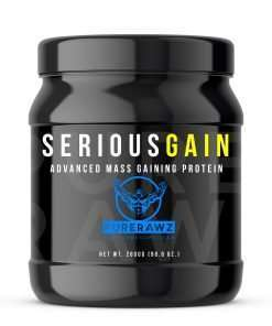 Advanced Protein Weight Gainer