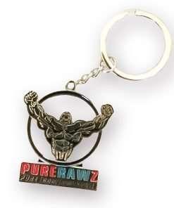 Metal Keychain Gift