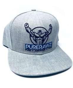 Purerawz Hat