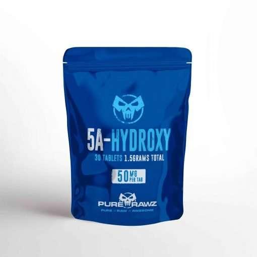 5a-Hydroxy