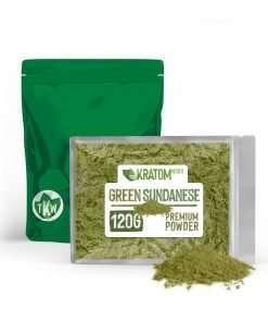 Green Sundanese